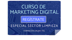 CURSO MARKETING